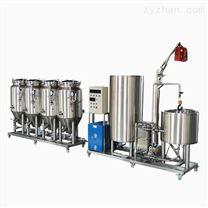 100升小型啤酒設備