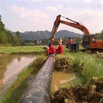 污水管道、設備安裝