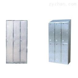不锈钢更衣柜系列