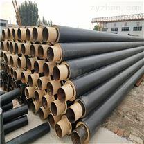 利津縣聚氨酯預制直埋式暖氣輸水保溫管