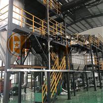 偏硅酸钠闪蒸干燥机