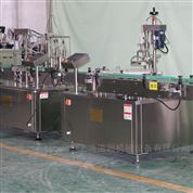 2020新液体灌装旋盖机