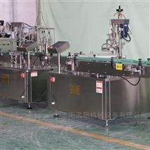 HCGX-30/5002020新液體灌裝旋蓋機