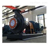 CZ型化工流程泵 離心泵 安徽滁州