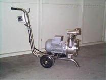 特制可移式泵