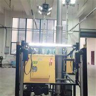 WJ880F移动液压升降灯塔