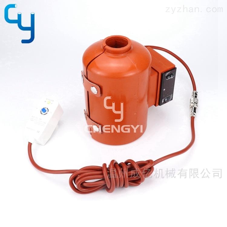电加热恒温套呼吸器
