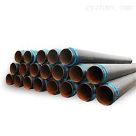 管径377聚氨酯预制热力直埋式无缝保温管