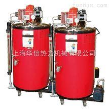 大型立式燃气蒸汽锅炉