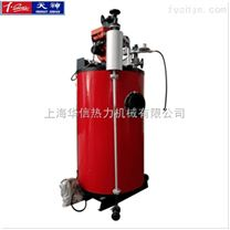 小型燃油蒸汽锅炉