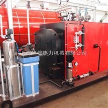 2吨电蒸汽锅炉