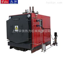 WDR4.0-1.25-4吨电蒸汽锅炉