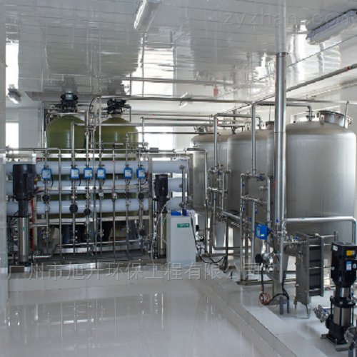 湖南专业纯化水设备厂家