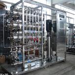 成都10噸制藥純化水設備廠家
