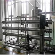 黄埔300L/H电加热多效蒸馏水机厂家