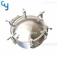 卫生级圆形压力人孔MH23
