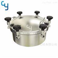 圆形压力人孔MH22