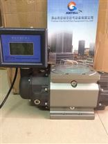佛山供应LWQ-DN80气体涡轮燃气管道流量计