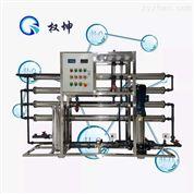 大型工業反滲透設備 水處理設備廠家