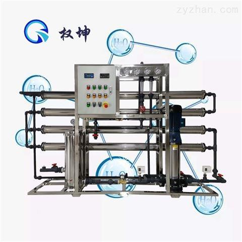 苏州疾控中心实验室废水一体化设备介绍
