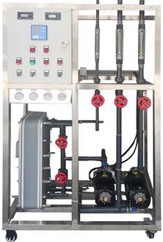 合肥理化生物实验室废水处理设备厂家电话