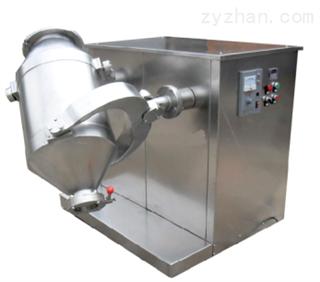 SBH-10三维运动混合机