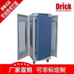 DRK687液晶屏显 光照培养箱 强光人工气候箱