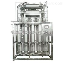南京多效蒸馏水机