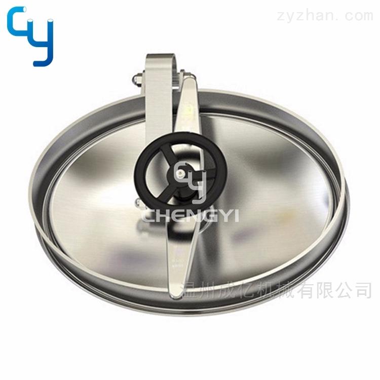 内开式椭圆形人孔MH31