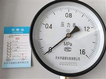Y-150型号一般压力表