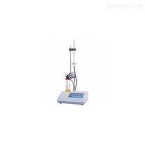 电子自动永停滴定仪ZYT-1