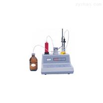 安亭ZYT-2电子自动永停滴定仪