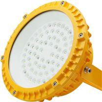 圆形LED防爆灯100W