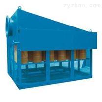 高效管道粗效板框式空气滤清器生产厂家