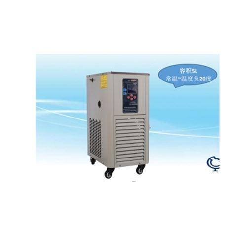 沪粤明XDYQ-5/20低温冷却循环装置
