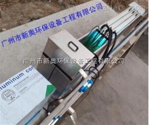 XARU-320W-3-4乡镇污水紫外消毒设备