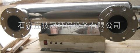 湖南澧县环保型紫外线消毒器