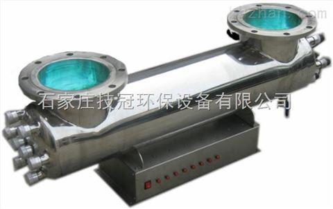河南许昌环保型紫外线消毒器