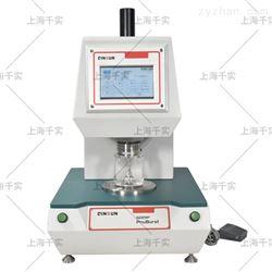 气动式自动胀破强度仪/胀破力测试仪