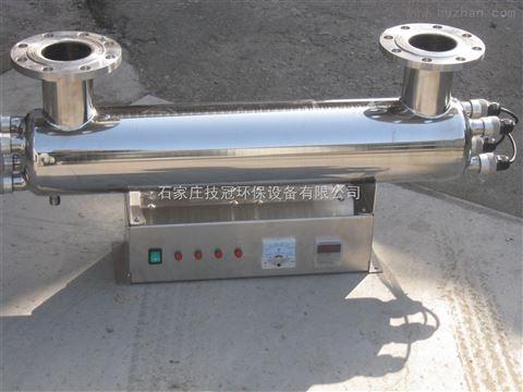 大流量紫外线消毒器安徽宣城紫外线消毒器