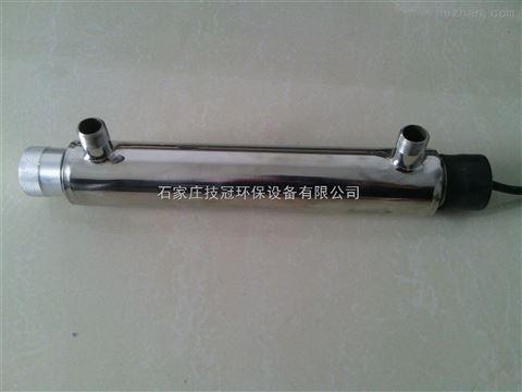 原水紫外线消毒设备广东海珠紫外线消毒器