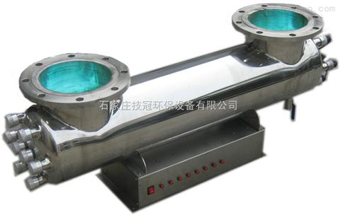 广东河源紫外线消毒器管式紫外线消毒器