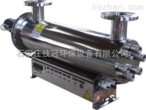 JG120-4四川巴中紫外线消毒器手动清洗紫外线消毒器