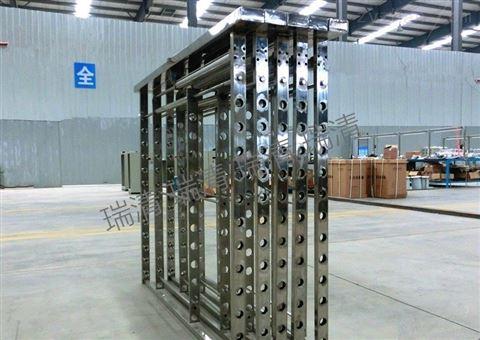 明渠式紫外线消毒设备-工业废水处理