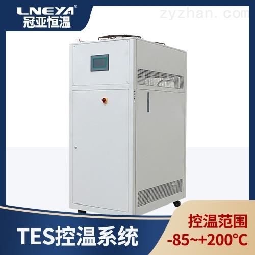 chiller unit元器件冷却系统