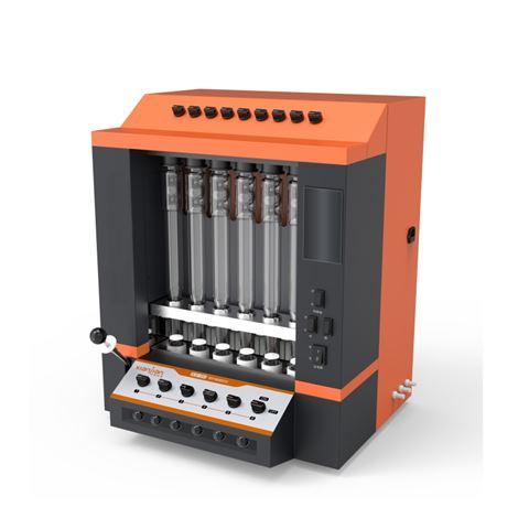 SLQ-200纤检粗纤维测定仪
