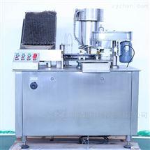 HCDGK-30-60全自動直售口服液灌裝機