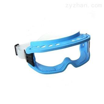 1-A001/白色、蓝色可灭菌眼罩蓝色无菌服