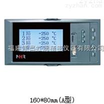 虹潤推出液晶四路PID調節器