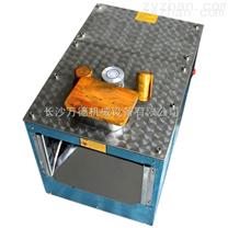 QPJ-B型中药切片机